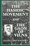 Hasidic Movement & the Gaon of