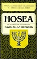 Hosea: An Introduction And Commentary