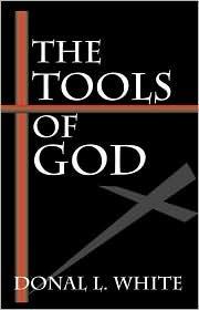 The Tools of God: A Suspense Novel