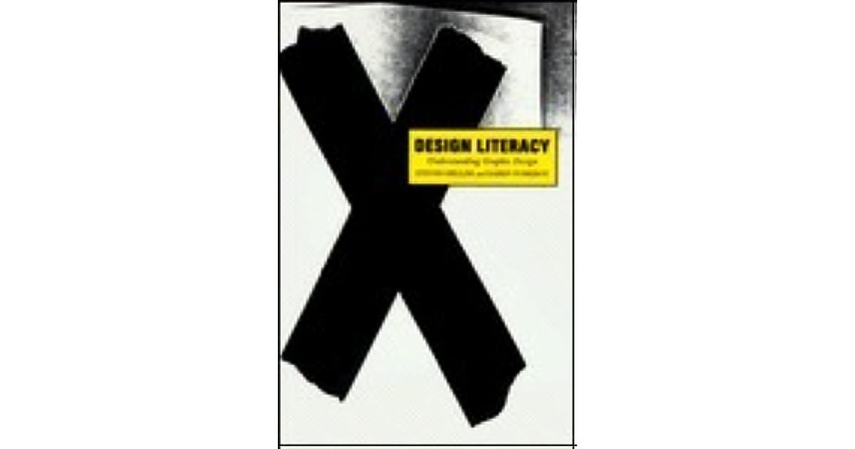 Design Literacy: Understanding Graphic Design (3rd Edition)