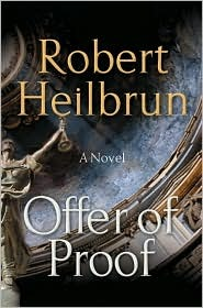 Offer of Proof: A Novel