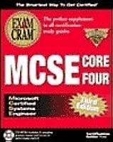 MCSE Core Four Exam Cram Pack Adaptive Testing Edition: Exam: 70-067, 70-068, 70-073, 70-058