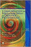 Communication and education skills for dietetics professionals by communication education skills for dietetics professionals fandeluxe Images
