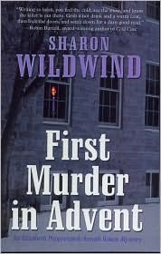 First Murder in Advent