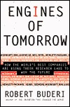 Engines of Tomorrow: How the Worlds Best Companies Are Using Their Research Labs to Win the Future
