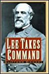 Lee Takes Command