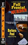 Full Frontal Murder (Marian Larch Mysteries, #7)