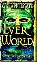 Search for Senna (Everworld, #1)