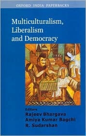 Multiculturalism, Liberalism and Democracy