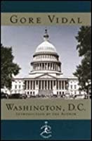 Washington DC Tour Books