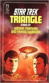 Triangle (Star Trek: The Original Series #9)