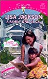 A Family Kind of Gal (Forever Family #2)
