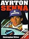 Ayrton Senna by Christopher Hilton