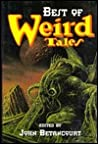 Best of Weird Tales