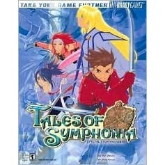 Tales Of Symphonia Strategy Guide Pdf
