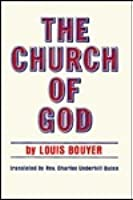 The Church Of God, Body Of Christ And Temple Of The Spirit