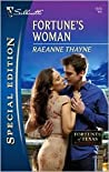 Fortune's Woman (Fortunes of Texas: Return to Red Rock, #5)