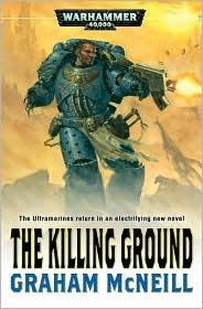 The Killing Ground (Ultramarines #4)