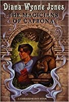 The Magicians of Caprona (Chrestomanci #4)