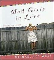 Mad Girls in Love CD
