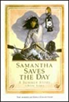 samantha saves story books
