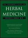 Consumer Guide To Herbal Medicines