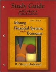 Money, the Financial System, and the Economy Study Guide
