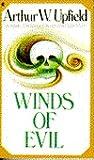 Winds of Evil (Inspector Napoleon Bonaparte #5)