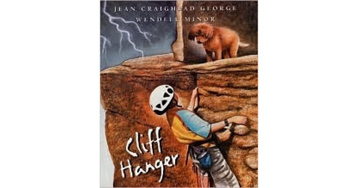 Jean Craighead George Quotes: Cliff Hanger By Jean Craighead George