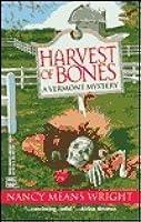 Harvest of Bones (Ruth Willmarth, #2)