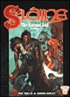 Slaine: The Horned God - Part One (Slaine #4)