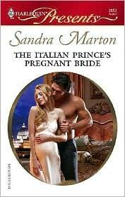 The Italian Prince's Pregnant Bride (Billionaires' Brides, #1)