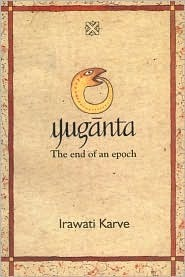 yuganta irawati karve pdf free download