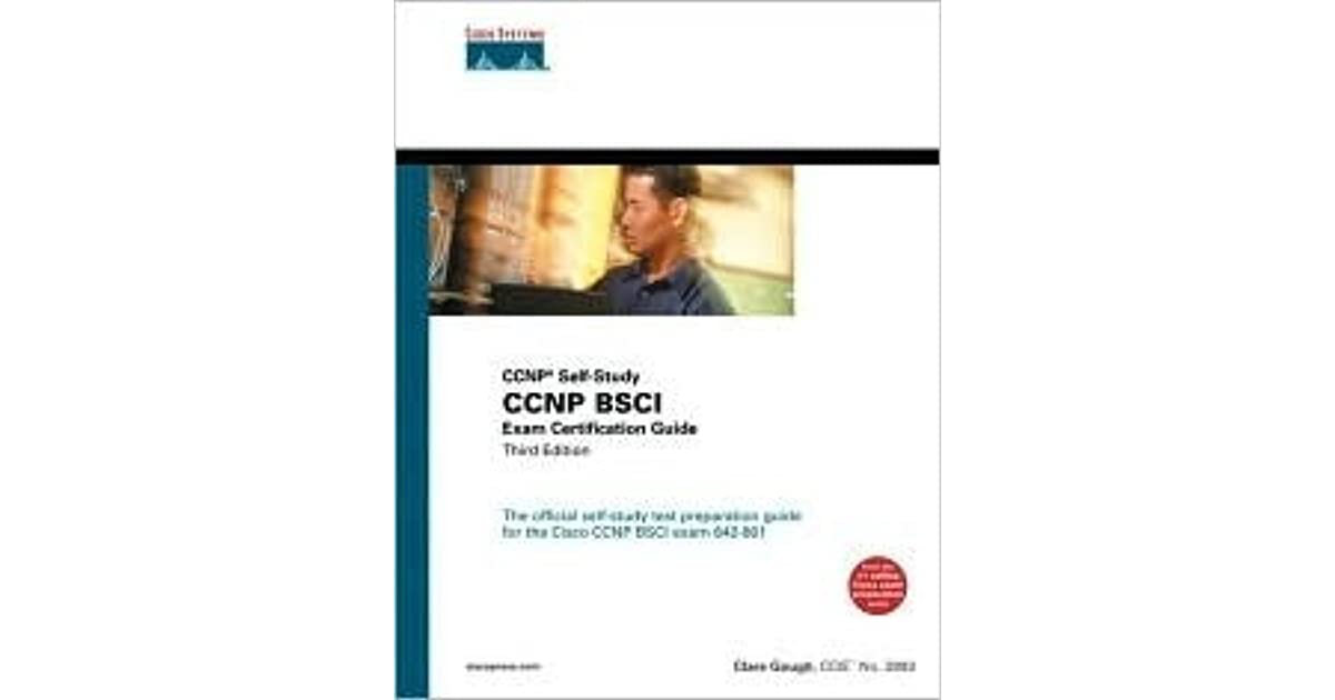 Ccnp Bsci Exam Certification Guide By Clare Gough
