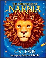 The Chronicles of Narnia Pop-up