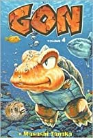 Gon: Volume 4