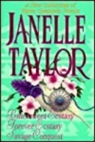 Janelle Taylor: A New Collection of Three Complete Novels
