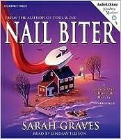 Nail Biter (Home Repair is Homicide, #9)