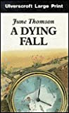 A Dying Fall (Inspector Rudd, #11)