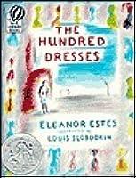 The Hundred Dresses (Voyager Books)