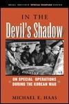 In the Devil's Shadow: UN Special Operations During the Korean War