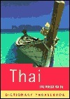 The Rough Guide Phrasebook - Thai