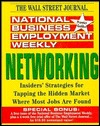 National Business Employment Weekly: Networking