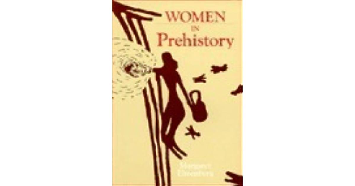 Women in prehistory by margaret r ehrenberg fandeluxe Images