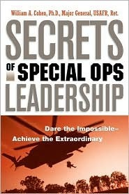 secrets of special ops