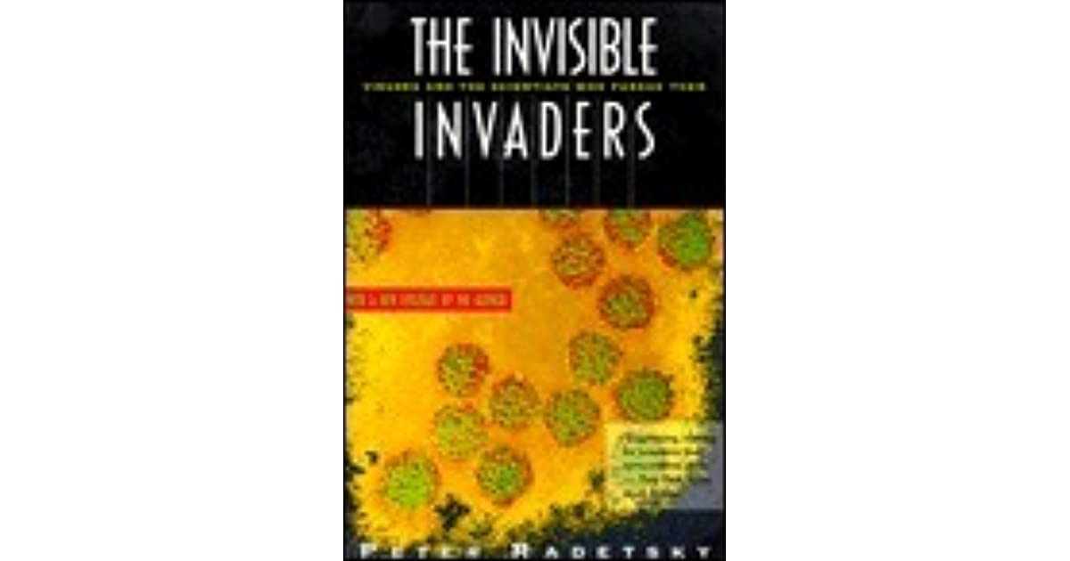 a summary of virus invaders by alan e nourse Dedicated to the classic short stories and novels learn to write short stories and novels by studying the classics you learn by writing short stories.