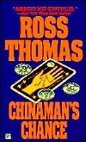 Chinaman's Chance (Arthur Case Wu, #1)