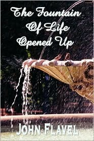 The Fountain of Life Opened Up