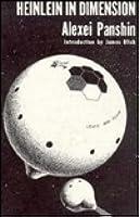 Heinlein in Dimension, a Critical Analysis.