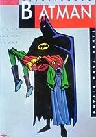Petualangan Batman: Tahun Yang Hilang